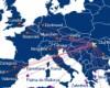 Rute noi si curse mai multe de pe aeroportul din Cluj