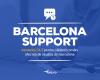 Turistii aflati in Barcelona pot apela Barcelona Support pe Vola.ro